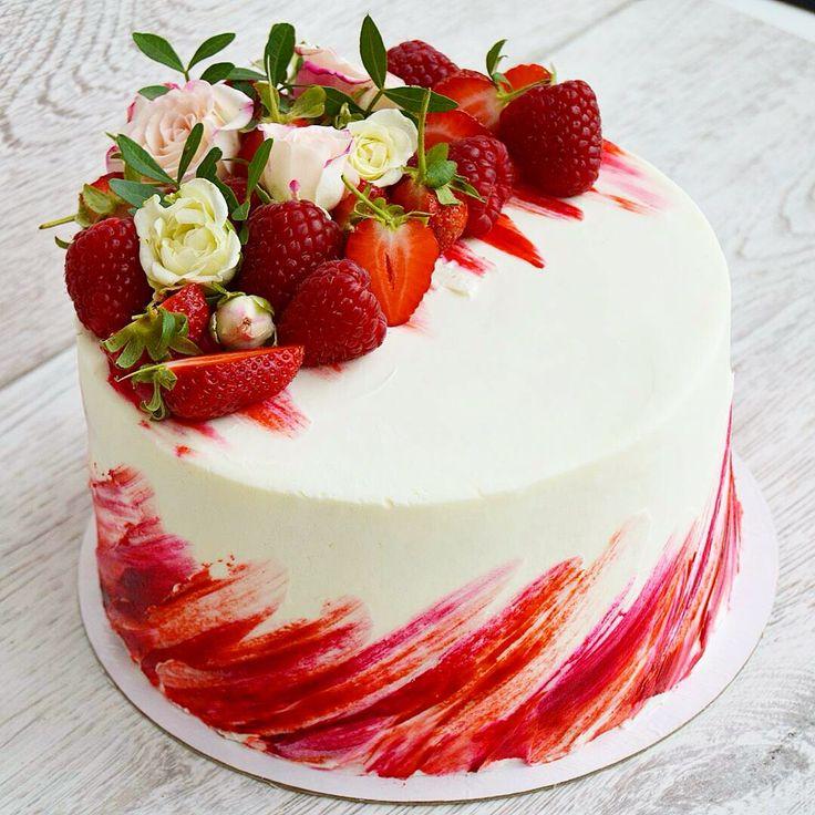 Красивые торты Интересные торты Большие торты Самые красивые торты Торты