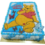 Торты из крема Торты с кремом фото Торт для девочки из крема Торт из крема для мальчика Детские торты на день рождения фото Торт на годик из крема Торт для девочки с кремом