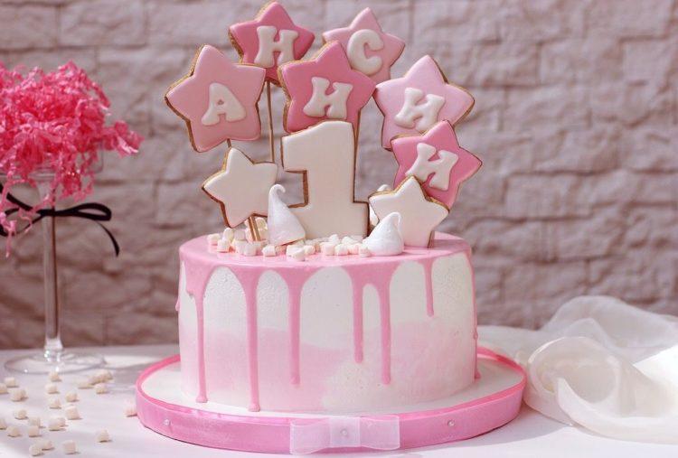 Торты детские для девочек фото Детские торты фото для девочек Торт из мастики на годик девочке Торты на годик девочке из мастики Оригинальный торт для девочки Оригинальный торт на день рождения девочке Модный торт для девочки Торты для новорожденных девочек фото фотографии тортов на день рождения для девочек Двухъярусный торт для девочки картинки Торт на 9 лет девочке из мастики