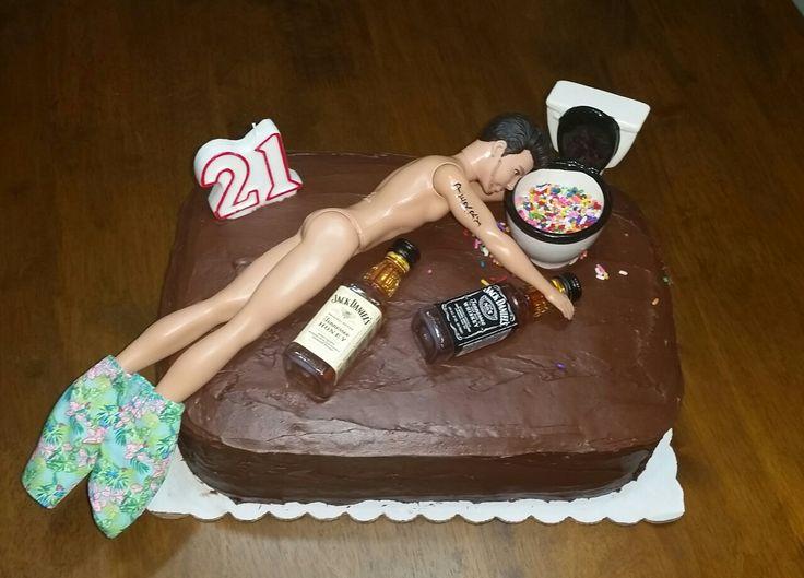 торт парню на день рождения фото