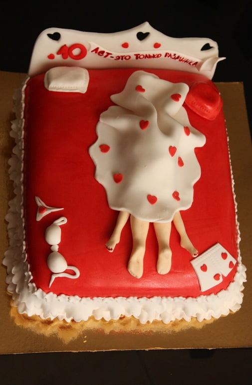 торт для мужчин фото