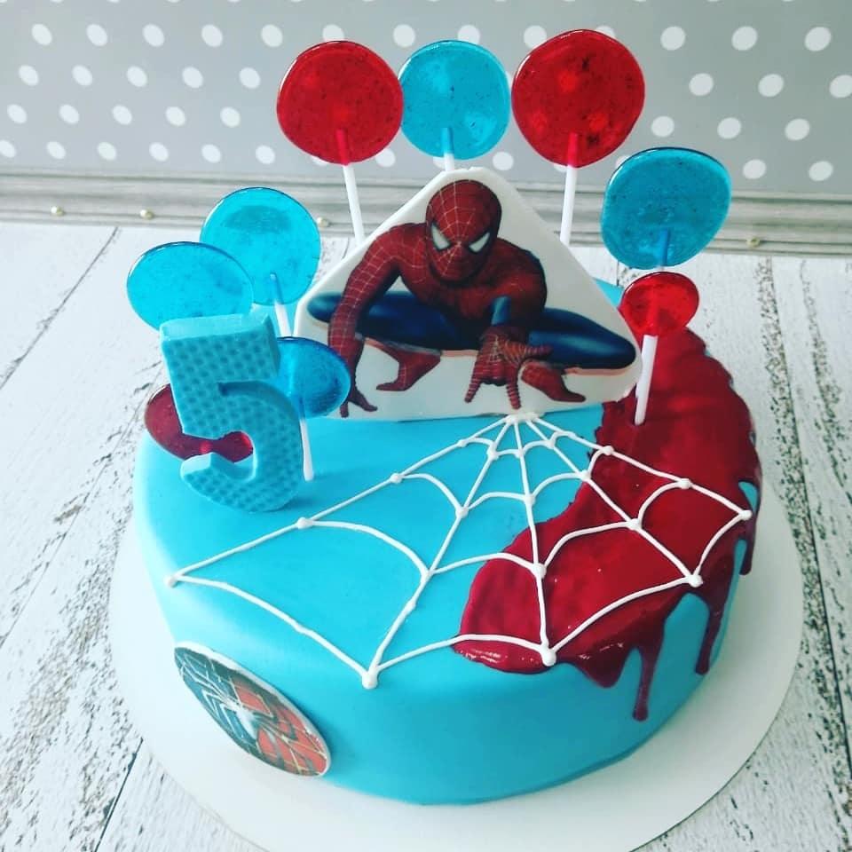 человек паук фото и картинки на торт можете пообщаться альпака