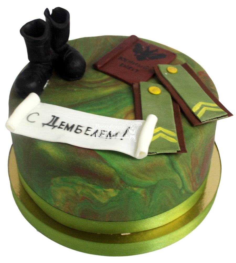 торт для дембеля фото своими руками для отделки сруба
