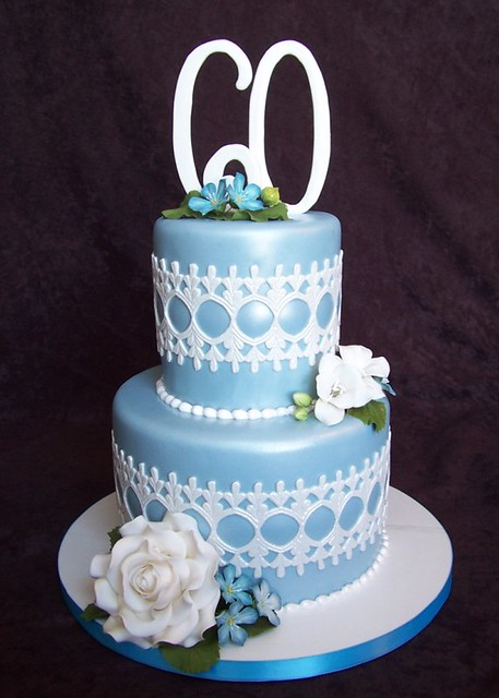 торт на юбилей мужчине 60