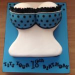 торт на 18 летие парню