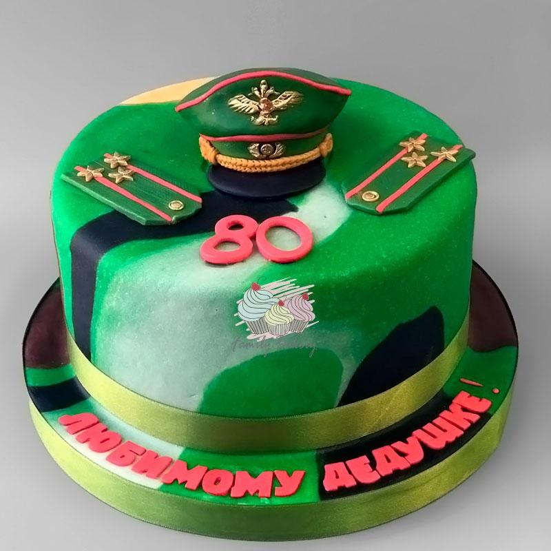 торт для военных картинки как всё-таки построить