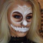 образ на хэллоуин мертвая невеста фото