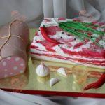 Торт на день рождения мужу фото